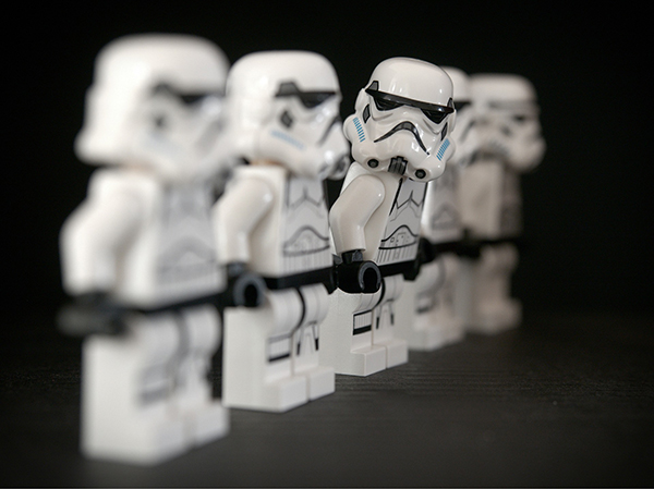 lego storm trooper minifigures